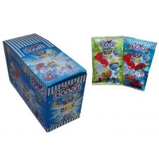 Смърф Гърмящи Бонбони с Близалка Кола