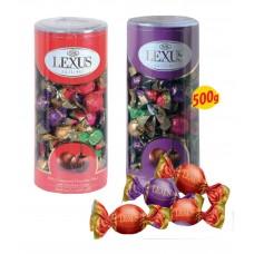 Лексус 500 гр. Лешник цилиндър